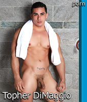 Badpuppy Model: Topher DiMaggio - Added: 4/27/2013